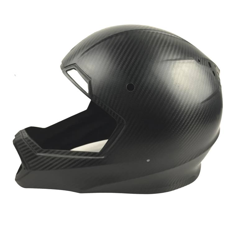 high strength carbon helmet, professional of carbon fiber helmet factory