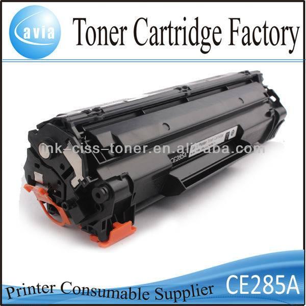 china premium laser toner cartridge for HP CE285A