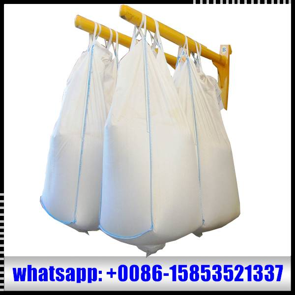 polypropylene 1 ton bulk bags for coal and mineral