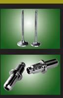 Cylinder Valves & Catheters