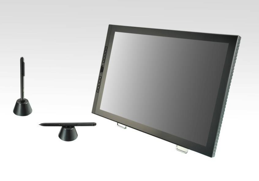 Kingtee 19M interactive pen display; tablet monitor; touch screen; griafic tablet monitor