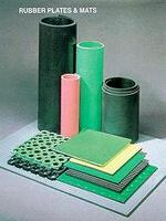 Rubber Block Making Production Line