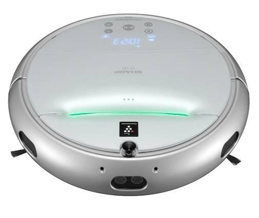 SHARP Cocorobo RX-V80-S Robotic vacuum cleaner