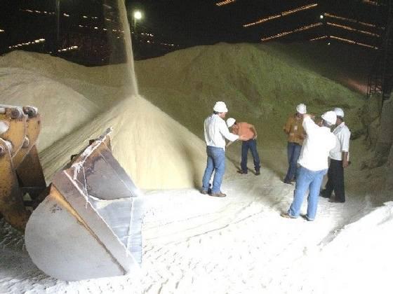 refined cane sugar ICUMSA:45