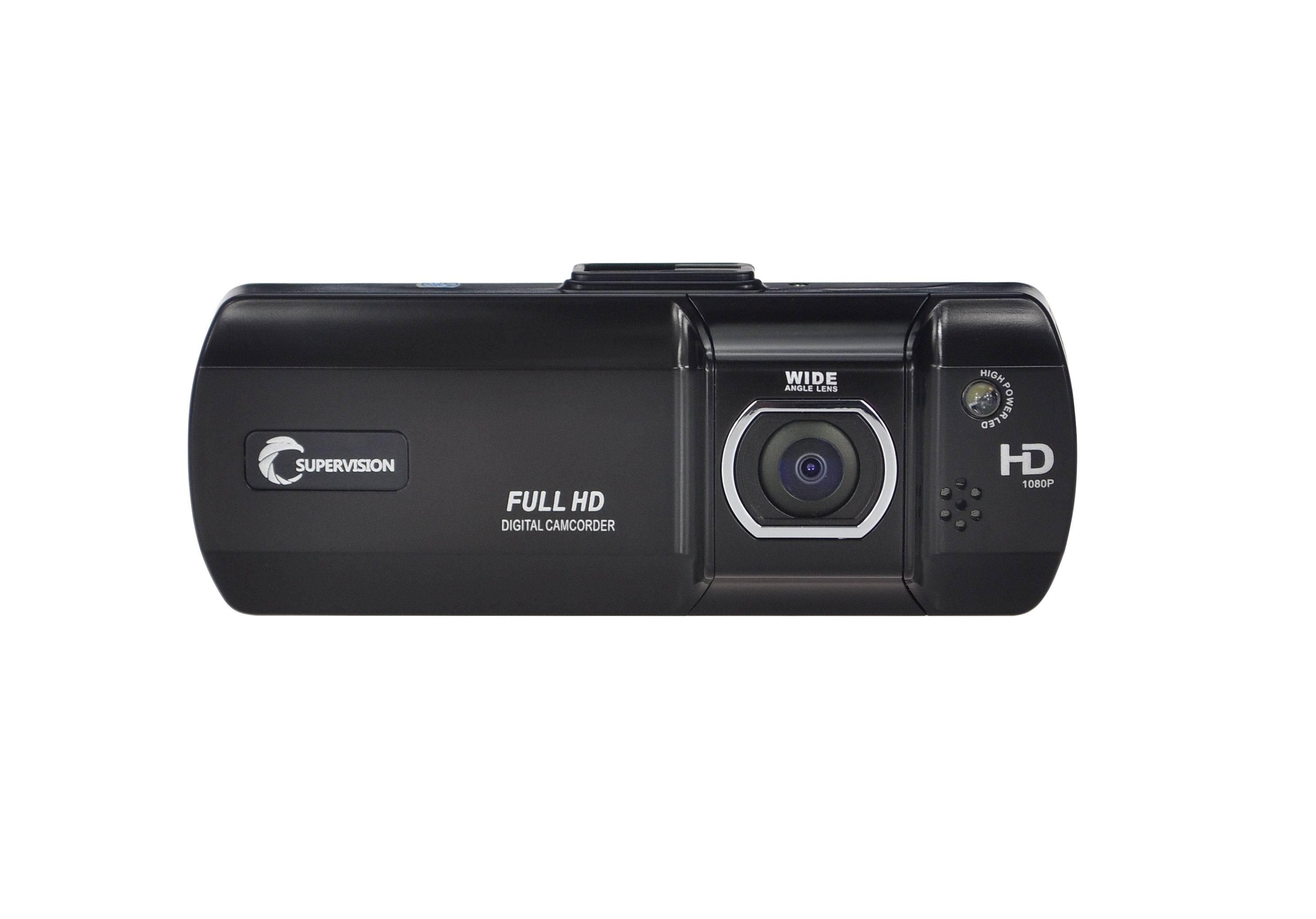 HD 720P IR LED Night vision Driving camera car DVR Recorder