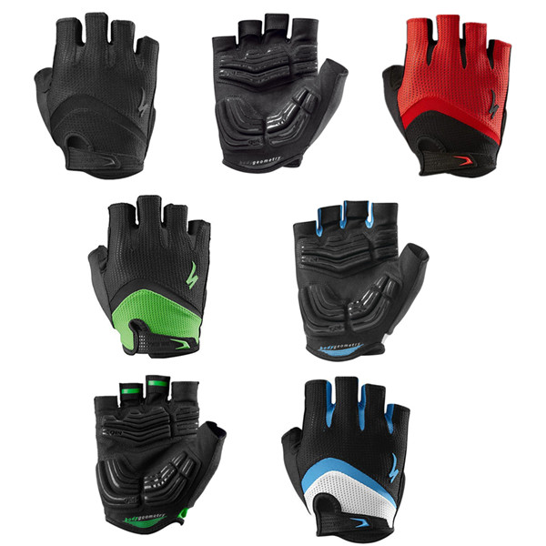Motorcycle Half Finger Gloves Outdoor Cycling Sports Gloves
