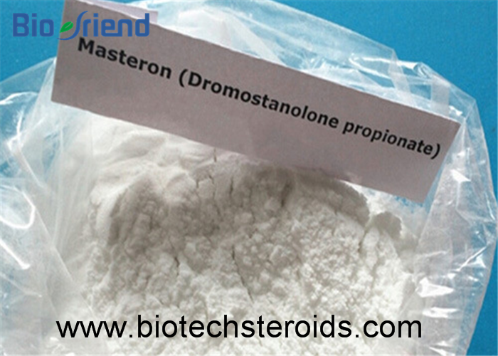 Bodybuilding 99% Masteron 100 Injectable Steroids Drostanolone Propionate 100 Mg/Ml