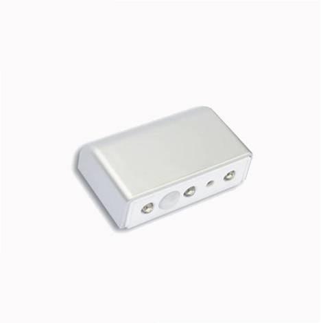 3LED motion sensor light
