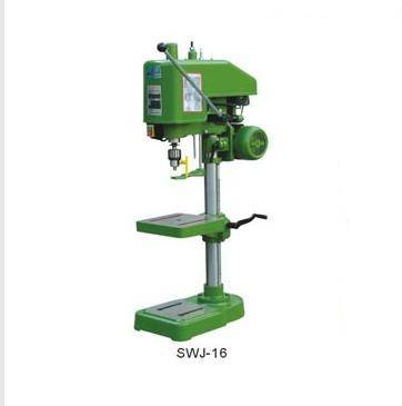 tapping machine SWJ-16/tapper/ drilling machinery