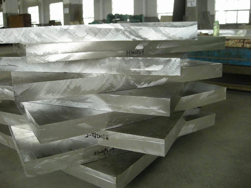 Magnesium Alloy Sheet/Magnesium Alloy Plate/AZ31B