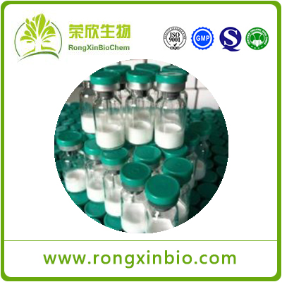Hot sale high purity PEG MGF Healthy Human Growth Hormone Peptides For Bodybulding,PEG-MGF Pharmaceu