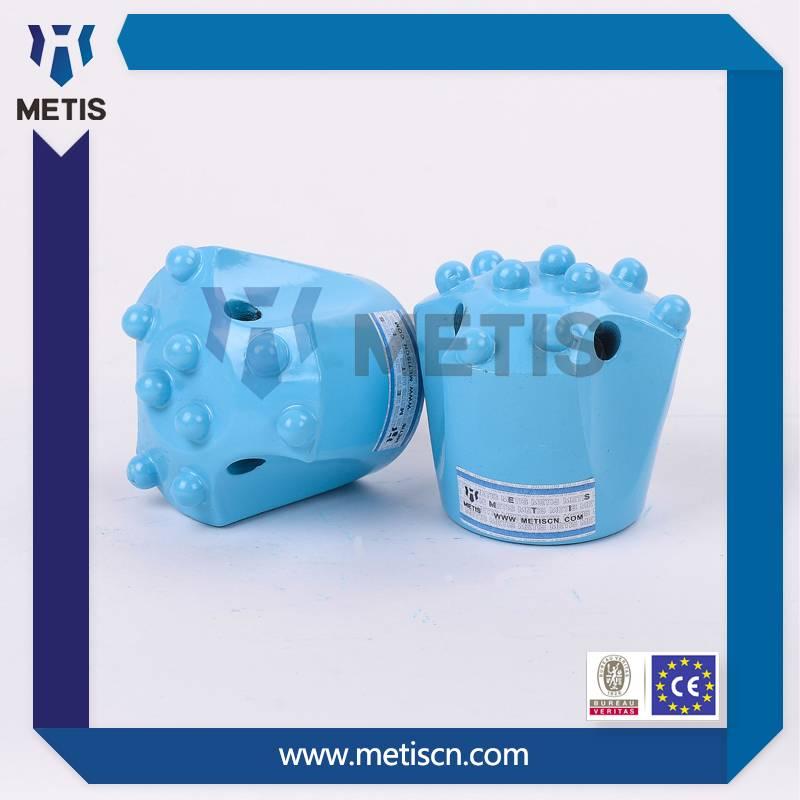 Metis Tungsten Carbide Coal Mining Button Rock Drill Bits