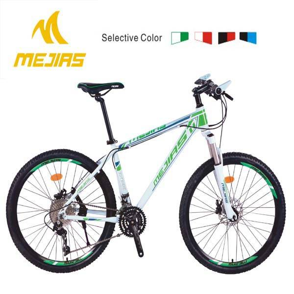 Aluminum Mountain Bike DX300-30