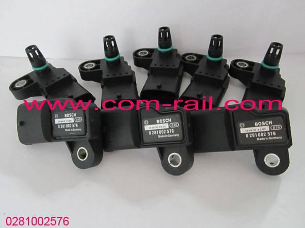 bosch air pressure sensor 0281002576