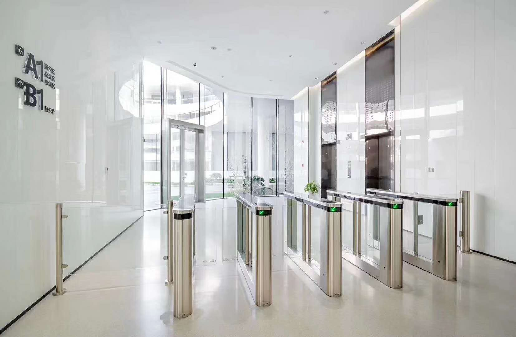 Golden Phoenix Nano Crystallized Glass Stone Super White Flooring