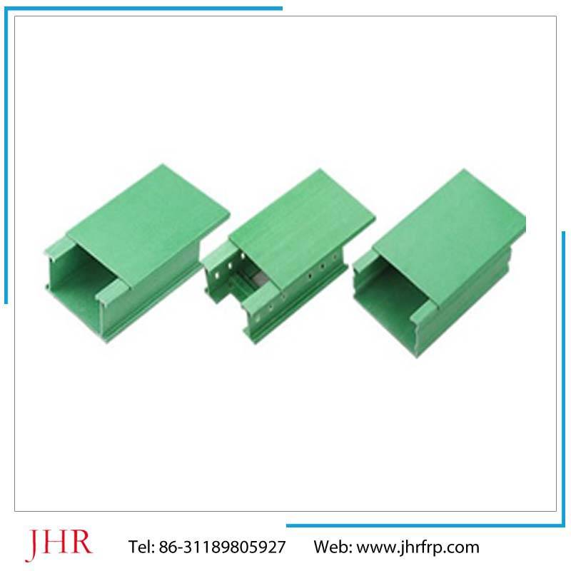 FRP cable trays