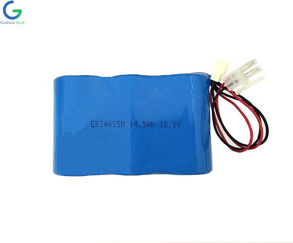 Primary Lithium Battery