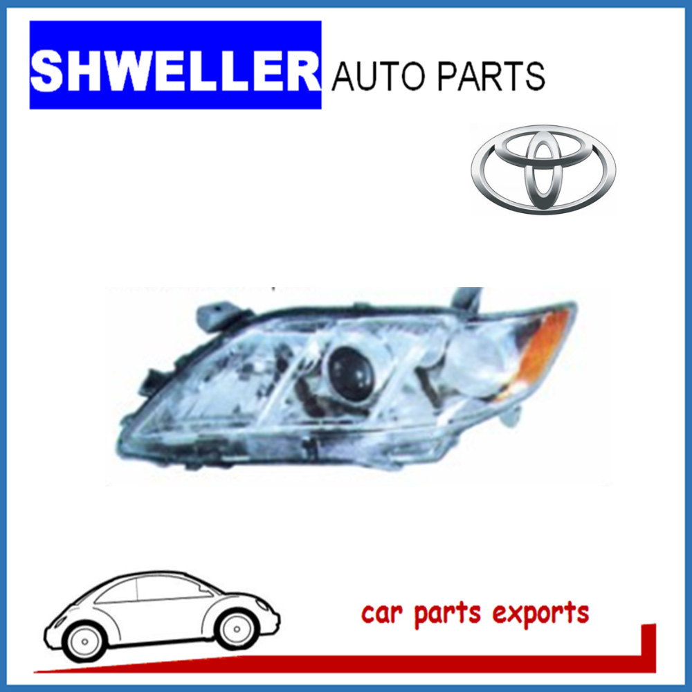 HEAD LAMP FOR TOYOTA CAMRY 2007 USA TYPE