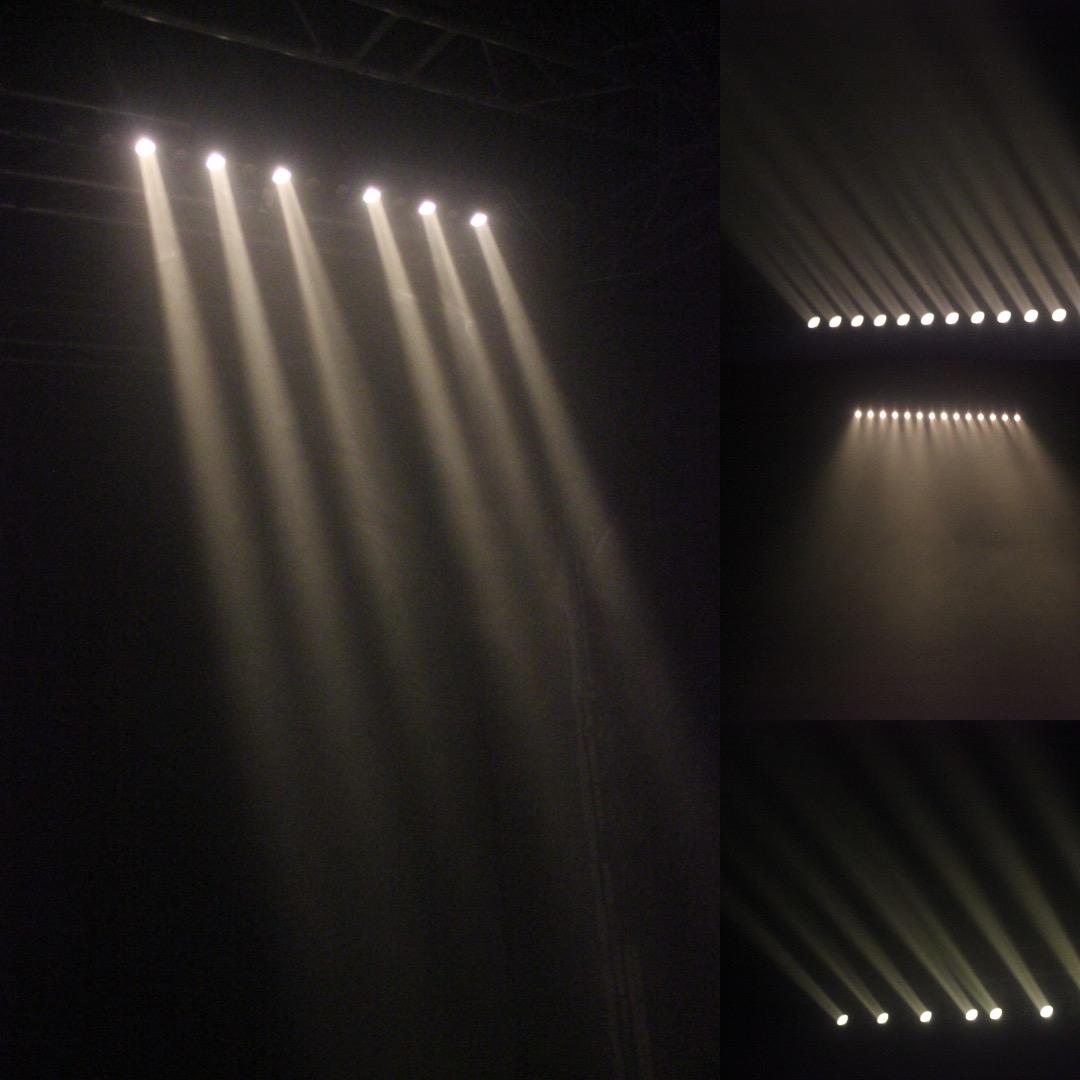 CE14x3W Hight import lamp smart rgb led strip