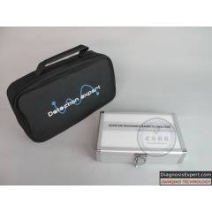 2013 Hot Sale Mini Quantum Analyzer QMA301 With Chinese&English Version
