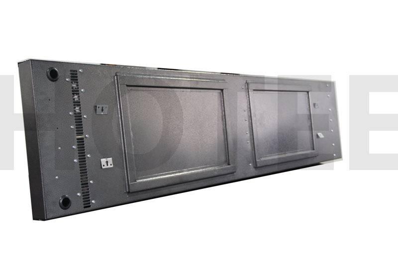 Hotee Far Infrared Radiant  Heater IH-40-black-1