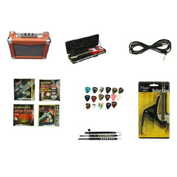 Sell Guitar Part