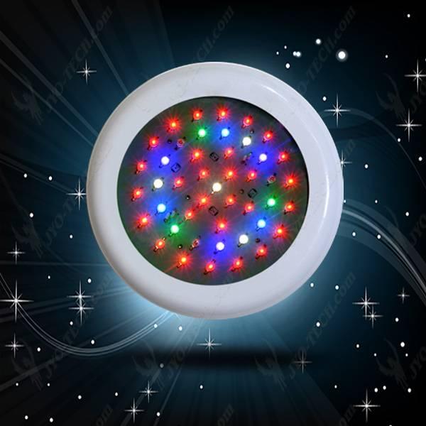 45*3w ufo led grow light