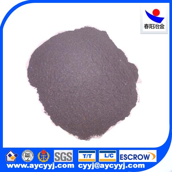 2017 Alibaba express Calcium silicon /CaSi powder with factory price
