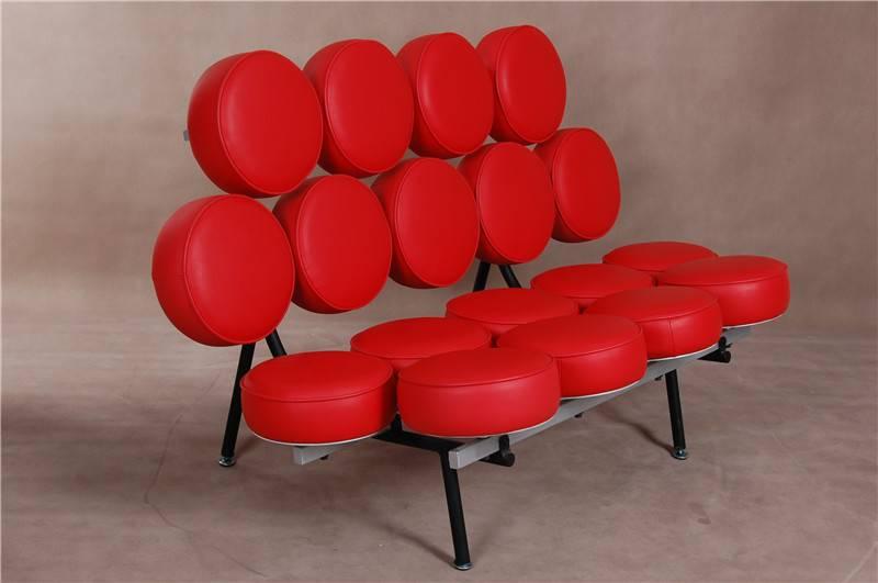 Nelson Marshmallow Sofa CF001