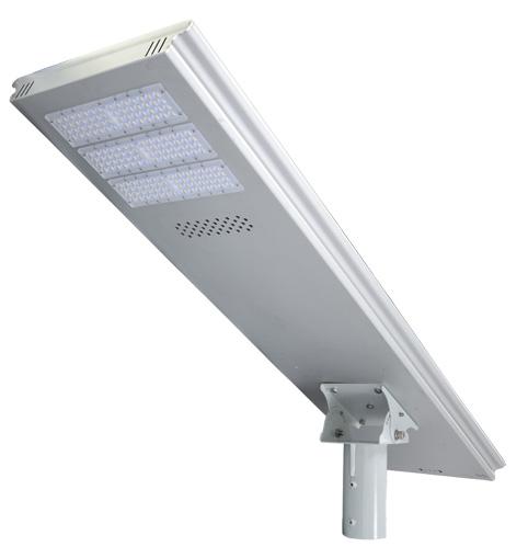 High profermance NOMO-PVMSL all in one solar street light