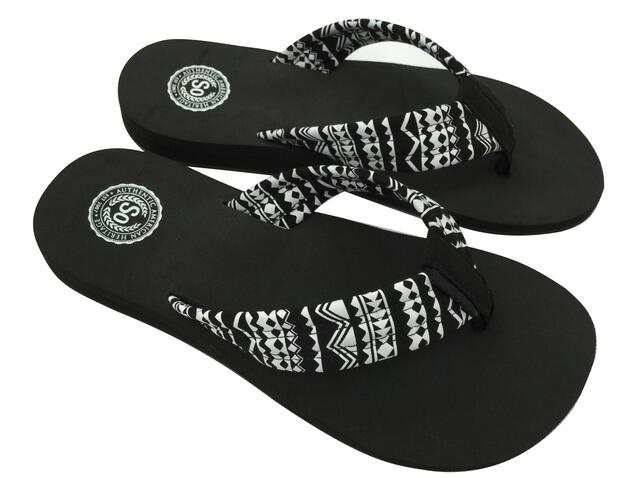 High Quality Summer Women Flip Flops Rubber Flippers for Ladies
