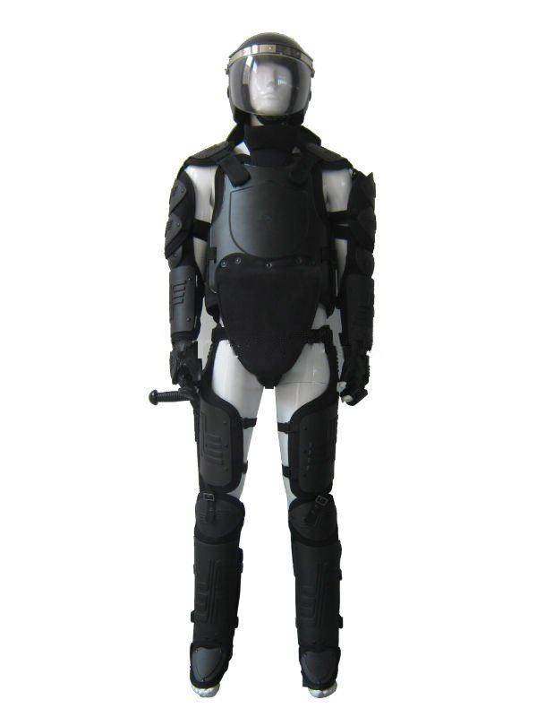 KL-05ARS Anti-roit Suit