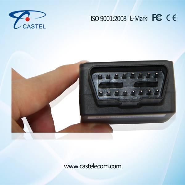 IDD-213T Mini OBD Vehicle GPS TRACKER