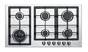 Built-in Gas Cooktop