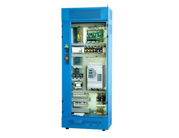 Full Serial VVVF Control Cabinet MCP-ST/n