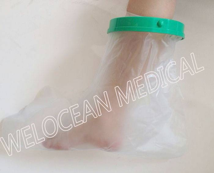 welocean waterproof casn&bandage protector cast protector household care products