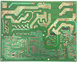 Single-Sided PCB Air Conditioning Board with OSP treatment