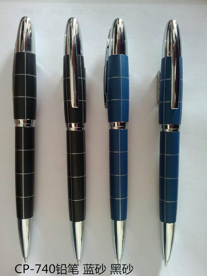 pininfarina pencil logo&metal lead pencil