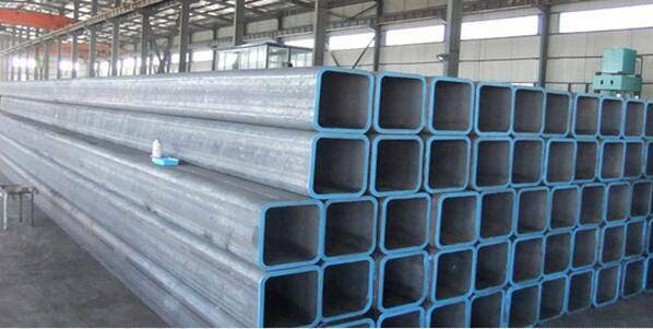 HOLLOW SECTIONS /RECTANGULAR STEEL PIPES / BLACK STEEL PIPES