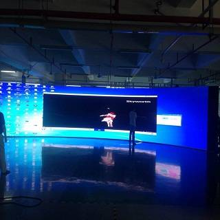 P3.75 Led display screen stage rental led screen led signage led panel