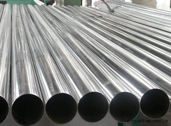 stainless steel pipe ASTM A410