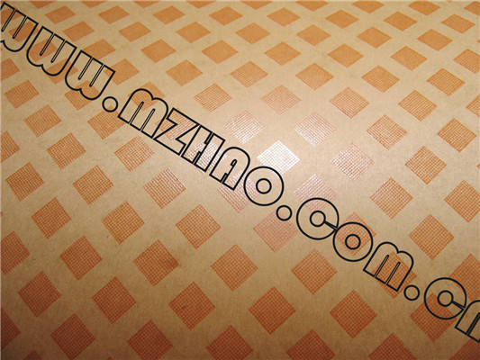 Diamond dotted paper/DDP paper/ Insulation Paper