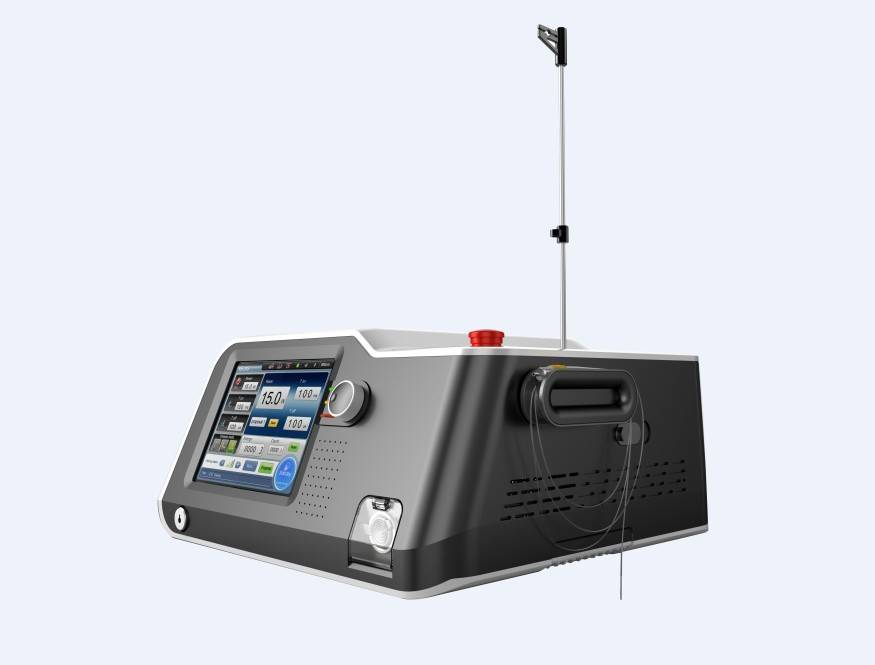 Surgical Diode Laser (1470nm) for Endovenous Laser Ablation