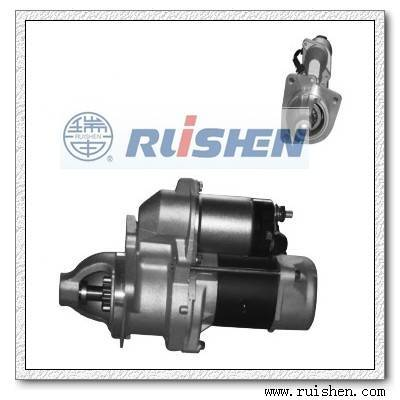 Starter for Hino EH700 W06CT H06C H06CT