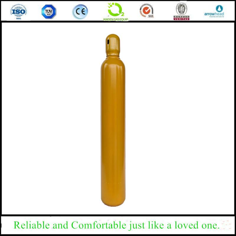 40L Seamless Steel Nitrogen Cylinder