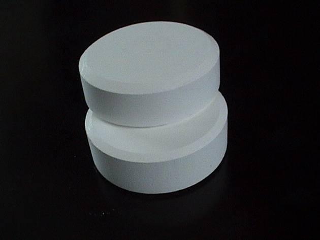 Trichloroisocyanuric Acid(tica,tcca)