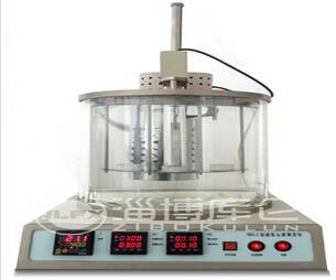 PRH - type 2 break emulsion tester