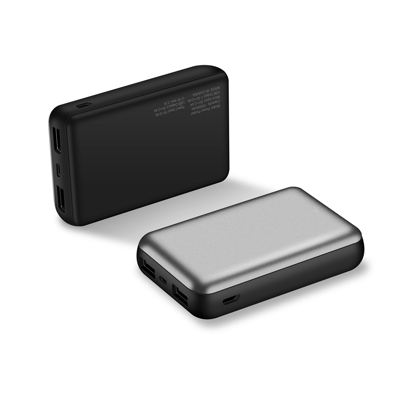 10000mAh Mini Portable Charger External Battery Power Bank,2019 the best portable phone charger