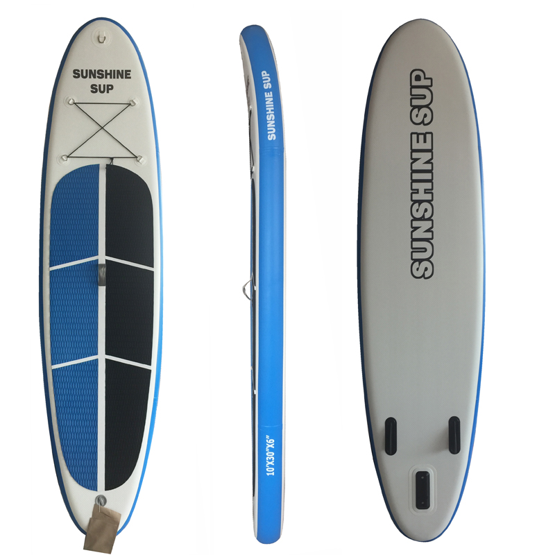 Premium Non slip EVA Traction pad Cheap Inflatable SUP boards