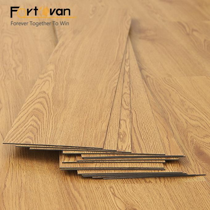 PVC Luxury Tile Vinyl Dry Back Sheet 2mm thick antistatic floor floor